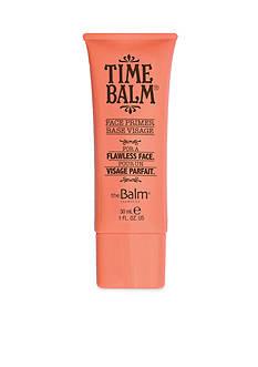the Balm® cosmetics TimeBalm Face Primer