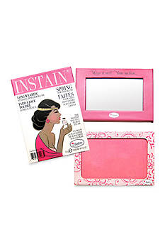the Balm® cosmetics INSTAIN® Blush