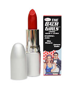 the Balm® cosmetics theBalm Girls Lipsticks