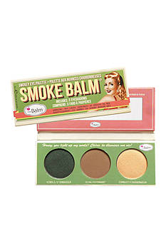 the Balm® cosmetics Smoke Balm 2 Eye Shadow Palette