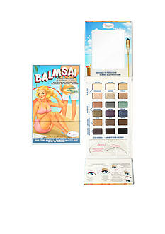 the Balm&reg; cosmetics Balmsai Naughty<br>