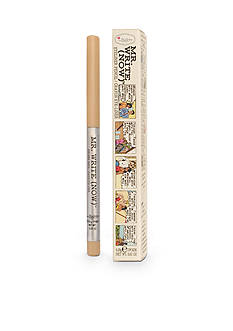 the Balm cosmetics Mr. Wright (Now)™ Eyeliner Pencil