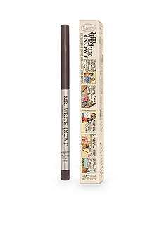 the Balm® cosmetics Mr. Wright (Now)™ Eyeliner Pencil