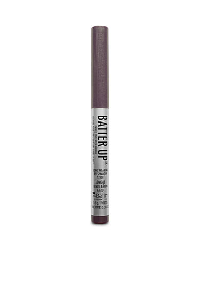 the Balm® cosmetics Batter Up Eyeshadow Stick