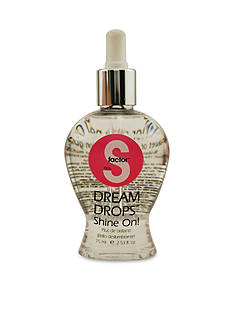 Tigi Tigi S Factor Dream Drops Shine On