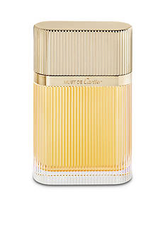 Cartier Must Gold Eau de Parfum, 1.6 oz