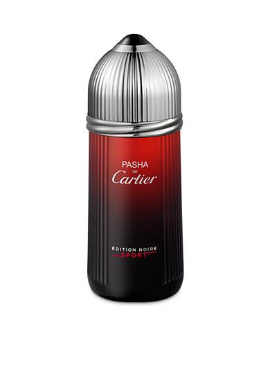 Cartier Pasha de Cartier Edition Noire Sport Eau de ...