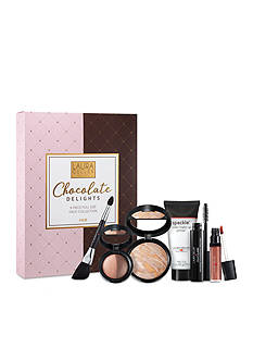 Laura Geller Chocolate Delights Collection
