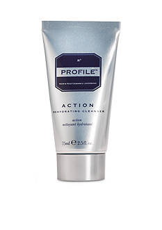 PROFILE™ Action Hydrating Cleanser