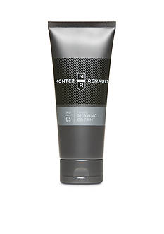 Montez Renault™ No. 05 Shaving Cream