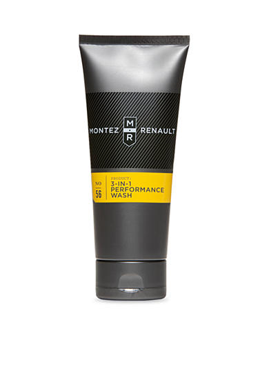 Montez Renault™ Travel-size No. 56 3-IN-1 Performance Wash