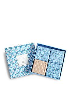 Vera Bradley Cotton Flower Soap Gift Set