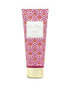 Vera Bradley Macaroon Rose Hand Cream
