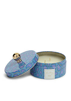 Vera Bradley Cotton Flower Candle