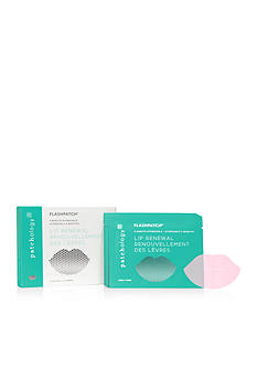 patchology® FLASHPATCH LIP GELS-5 PACK