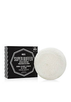 Spongellé® Men's Super Buffer
