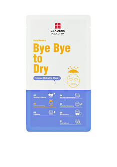 Leaders Cosmetics USA, Inc Bye Bye to Dry Sheet Mask