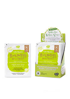 Whamisa Organic Fruits and Tomato Fermented Hydrogel Sheet Mask
