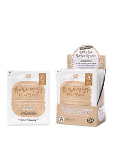 Whamisa Organic Seeds & Rice Fermented Hydrogel Sheet Mask