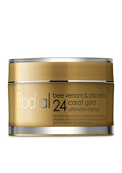 Rodial Bee Venom and Placenta 24 Carat Gold Ultimate Créme