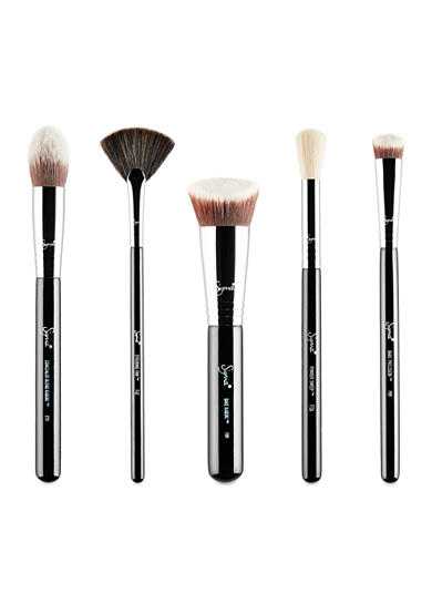 Sigma® Baking And Strobing Brush Set