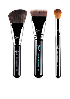 Sigma® Contour Expert Brush Set
