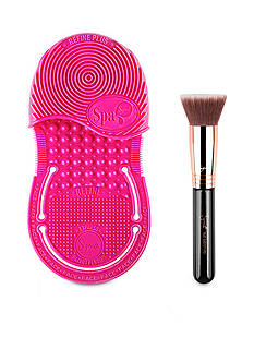 Sigma The Classic Express Duo Brush & Gadget