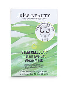 Juice Beauty® STEM CELLULAR Instant Eye Lift Algae Mask - Single