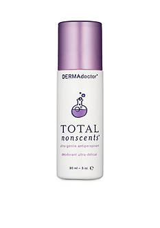 DERMAdoctor® Total NonScents Ultra Gentle Antiperspirant