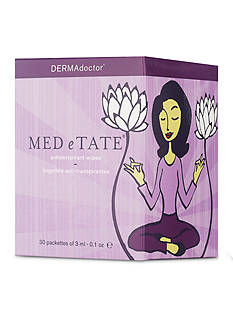 DERMAdoctor® MED e TATE Antiperspirant Wipes