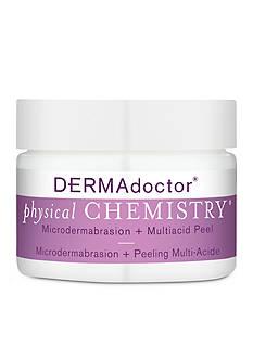 DERMAdoctor Physical Chemistry Microdermabrasion Multiacid Peel