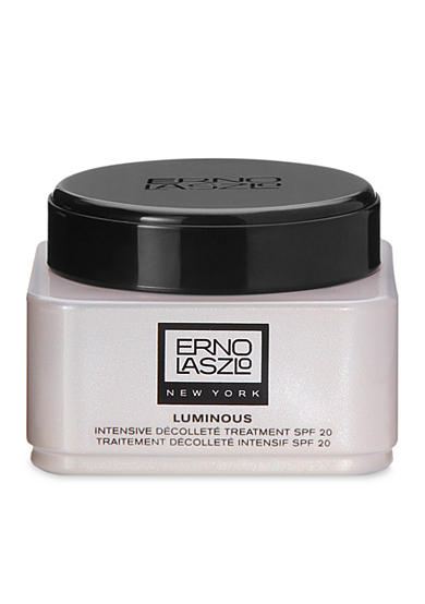 Erno Laszlo Luminous Intensive Décolleté Treatment