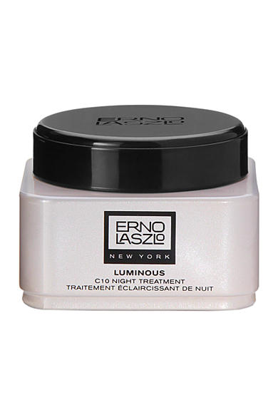 Luminous C10 Night Treatment