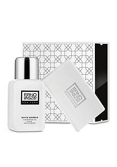 Erno Laszlo White Marble Double Cleanse Travel Set