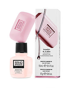 Erno Laszlo Double Cleanse Mini: Sensitive