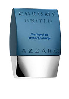 Azzaro Chrome United After Shave Balm