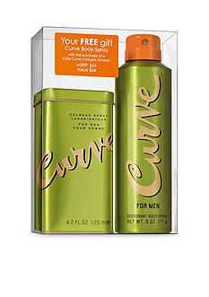 Curve 2-Piece Gift Set