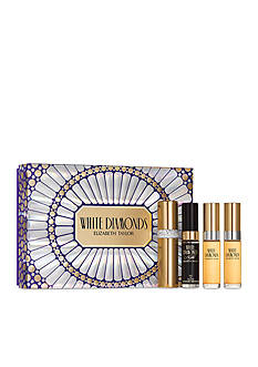 Elizabeth Taylor White Diamonds Coffret