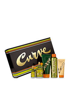 Curve Curve Blockbuster Gift Set