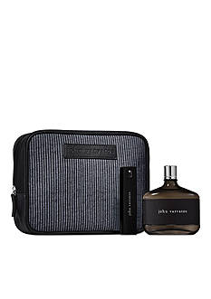 John Varvatos Eau de Toilette Set
