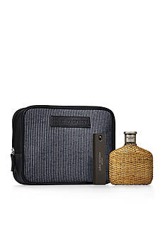 John Varvatos Artisan Set