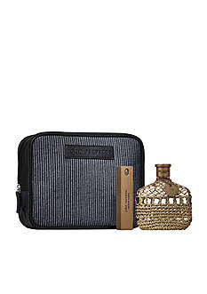 John Varvatos Artisan Acqua Set