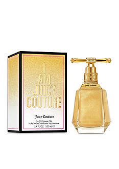 Juicy Couture I Am Juicy Couture Dry Oil Shimmer Mist