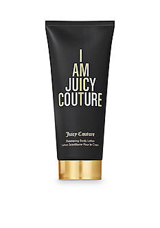 I Am Juicy Couture Shimmering Body Lotion
