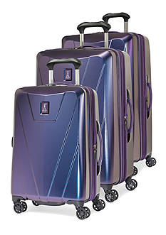 Travelpro® Maxlite 4 Expandable Hardsided Spinner -Dark Purple