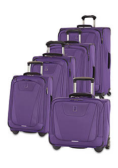 Travelpro® Maxlite 4 Luggage Collection -Purple