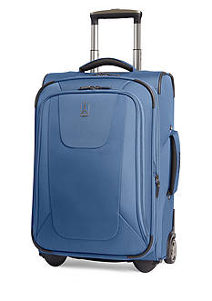 Travelpro MAXLTE3 22 UP BLUE