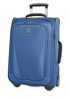 Travelpro Maxlite 4 Small Expandable Upright -Blue