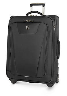 Travelpro Maxlite 4 Medium Expandable Upright -Black