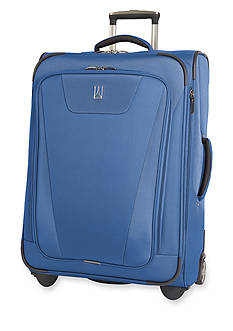 Travelpro Maxlite 4 26-Inch Expandable Upright -Blue